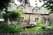 Picture - West Winds Yorkshire Tearooms - Buckden