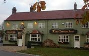 Picture - The Crown  Inn - Roecliffe