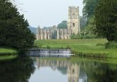 Picture - Fountains Abbey and Studley Royal Restaurant